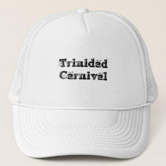 Karneval Truckerkappe