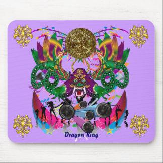 Karnevals-Karneval-Ereignis sehen bitte Anmerkunge Mousepad