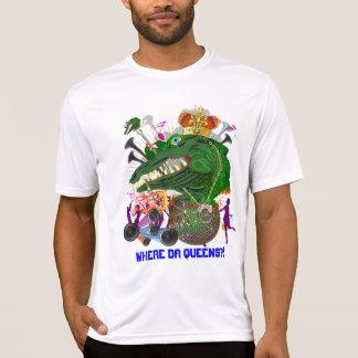 Karnevals-Karneval-Ereignis sehen bitte T-Shirt