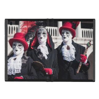 Karnevalsmasken in Venedig Etui Fürs iPad Mini