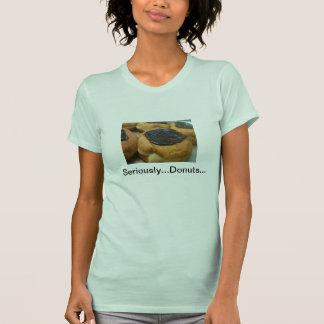 Karo heraus meine Schaumgummiringe! T-shirt