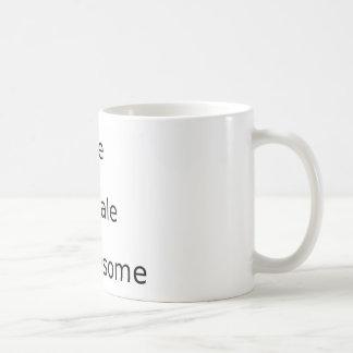 Karo ich heraus Tasse