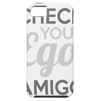 Karo Ihr Ego-Freund Etui Fürs iPhone 5