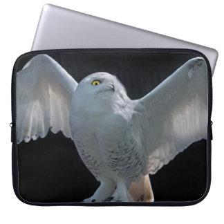 Karo-Laptop-Hülse vor dem Flug Laptopschutzhülle