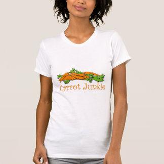 Karotten-Junkie T-Shirt