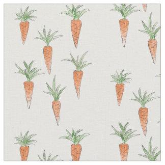 Karotten! Stoff