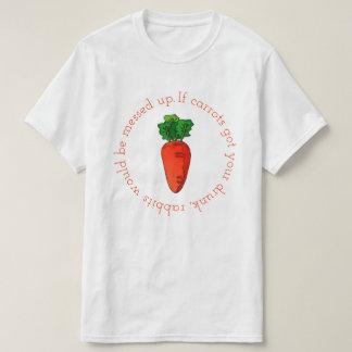 Karottensaft T-Shirt