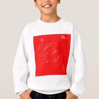 Karpfen Sweatshirt