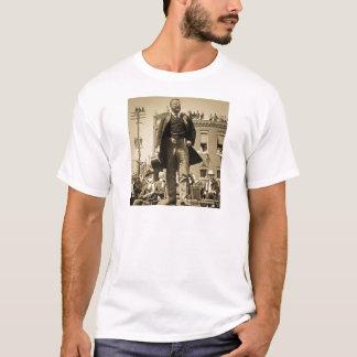 Karte 1905 Teddy Roosevelt Stereoview Vintag T-Shirt