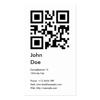 Karte (Adresse, Telefon, E-Mail, Netz) Visitenkarten