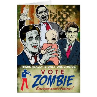 Karte des Abstimmungs-Zombie-2012