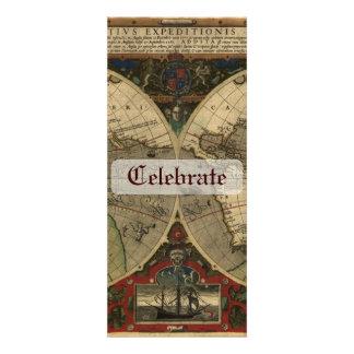 Karte Veras Totius Expeditionis