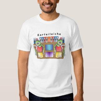Karteileiche T-shirt