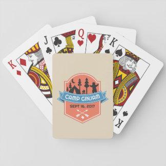 Karten des Schicksals Spielkarten