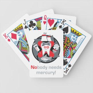 Kartensatz Pokerkarten