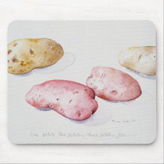 Kartoffel-Studie 1993 Mousepad
