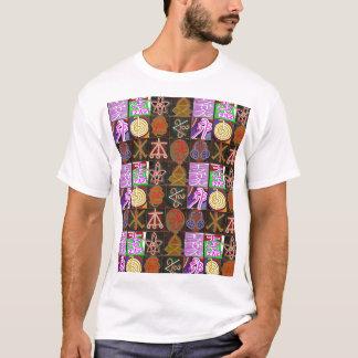 KARUNA Reiki = Geschenke des kosmischen Heilens T-Shirt