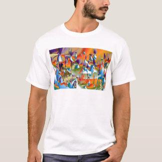 Karussell 1 T-Shirt