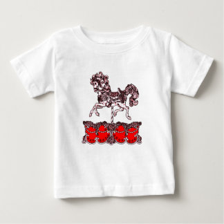 Karussell Baby T-shirt