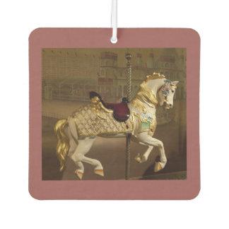 Karussell-Pferd Lufterfrischer