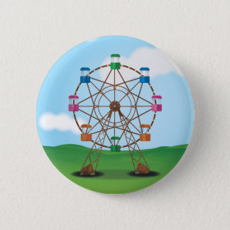Karussell Runder Button 5,1 Cm