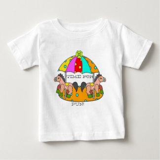 Karussell-Säugling, Kleinkind-T - Shirt