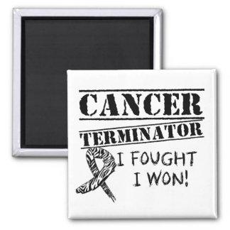 Karzinoides Krebs-Abschlussprogramm Magnets