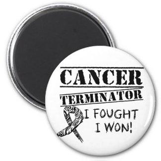 Karzinoides Krebs-Abschlussprogramm Magnete