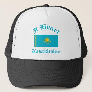 Kasachstan-Entwurf Truckerkappe
