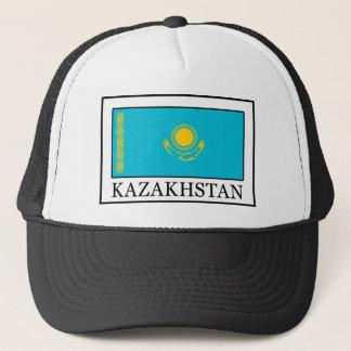 Kasachstan-Hut Truckerkappe