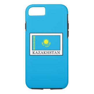 Kasachstan iPhone 8/7 Hülle
