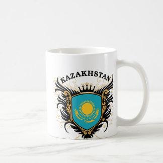 Kasachstan Kaffeetasse