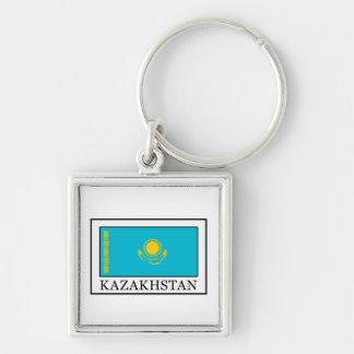 Kasachstan keychain schlüsselanhänger
