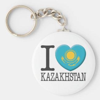 Kasachstan Schlüsselanhänger