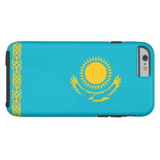 Kasachstan Tough iPhone 6 Hülle