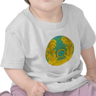 Kasachstan-Wappen T Shirt