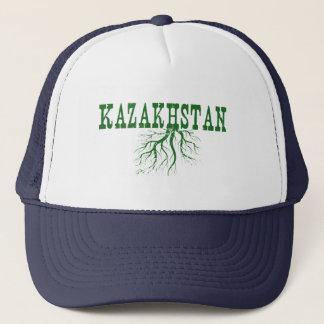Kasachstan-Wurzeln Truckerkappe