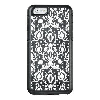 Kasbah marokkanischer Damast-elegantes Muster OtterBox iPhone 6/6s Hülle