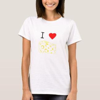 Käse der Liebe I T-Shirt