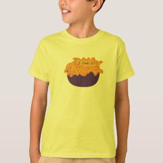 """Käse des Mac-""""n"""" T-Shirt"""