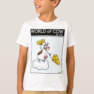 Käse-Gott! T-Shirt