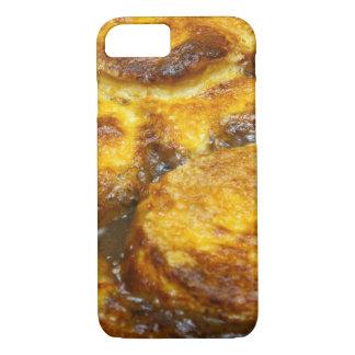 Käse-Mehlklöße iPhone 8/7 Hülle