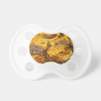 Käse-Mehlklöße Schnuller