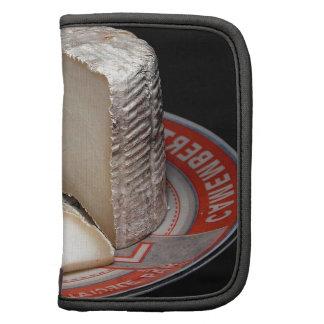 Käse-Servierplatte - Weichkäse für Käseliebhaber Mappen