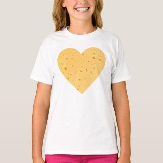 Käse T-Shirt