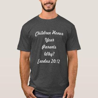 KashaniStyle: Der grundlegende dunkle T - Shirt