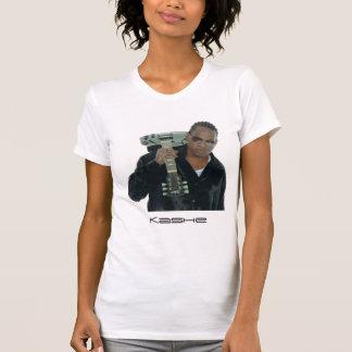 Kashe Dame Rockstar T-Shirt