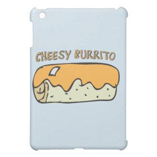 Käsiger Burrito auf zazzle iPad Mini Hülle