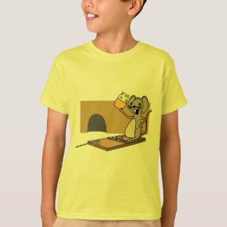 Käsiges Mäuset-shirt T-Shirt