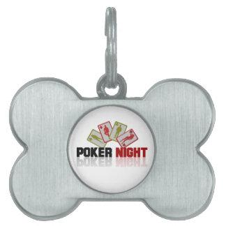 Kasino-Poker Tiermarke